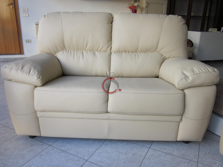 divano 3 2 ecopelle el03 cs arredamenti
